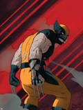 Wolverine No51 Cover