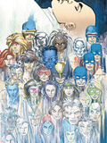 X-Men: Legacy No208 Group: X-Men