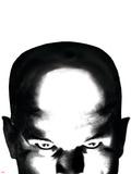 Astonishing X-Men No10 Cover: Professor X