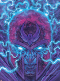 Excalibur No2 Cover: Magneto