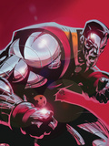 X-Men: Colossus Bloodline No1 Cover: Colossus