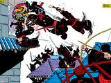 Wolverine No2 Group: Wolverine
