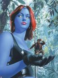Mystique No17 Cover: Mystique