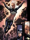 Astonishing X-Men No44: Storm