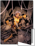 X-Men Forever No6 Cover: Storm