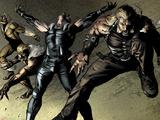 X-Men Evolutions No1: Sabretooth