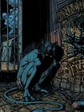 Nightcrawler No9 Cover: Nightcrawler