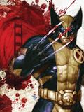 Wolverine: Manifest Destiny No1 Cover: Wolverine