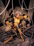 X-Men Forever No6 Cover: Storm