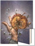 Mutopia X 5 Cover: Marvel Universe