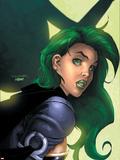 X-Men No180 Cover: Polaris