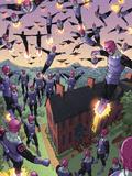 X-Men: First Class No7 Group: Sentinel