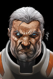 Cable and X-Force 16 Cover: Cable
