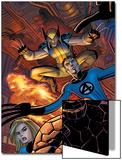 Wolverine No22 Cover: Wolverine