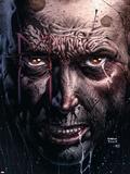 X-Men No206 Cover: Madrox