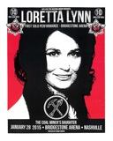 Loretta Lynn Nashville
