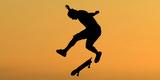 Feature Sport Skateboarding Hoffart