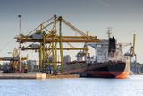 Ilyichevsk Port
