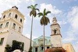 Belen Convent  Havana
