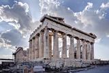 Acropolis of Athens © Çetin Ergand 2014
