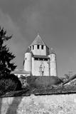 Caesar Tower (Xii C) of Provins France UNESCO Site