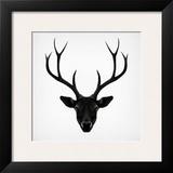 The Black Deer