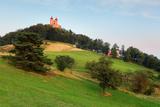 Banska Stiavnica - Calvary  Slovakia