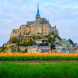 Abbey of Mont Saint Michel