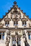 Gothic Stone House  Kutna Hora (Unesco)  Czech Republic