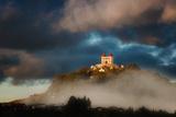 Calvary in Banska Stiavnica  Slovakia
