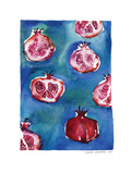 Pattern_pomegranate