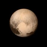 "Pluto's ""Heart"""