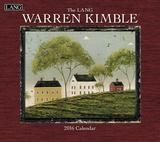 Warren Kimble - 2016 Calendar
