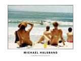 Donald Takayama Surfing Noosa  Australia 2001