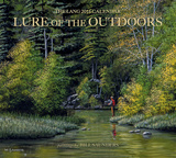 Lure Of The Outdoors - 2016 Calendar