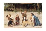 Kindergespann  1868