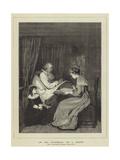 An Old Huguenot