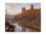 Durham Cathedral  1910
