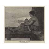 Femme Lacustre  from the Paris Exhibition of 1874