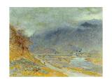 Mountain Mist  1870