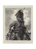 Hans Joachim Von Zieten  One of Frederick the Great's Marshals