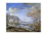 The Winter Landscape  C1648