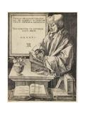 Erasmus of Rotterdam  1526