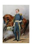 Winfield Scott (1786-1866)  C1850