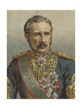 Major-General Charles George Gordon