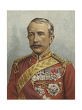 General Lord Wolseley