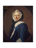 Lady Inglis  C1747