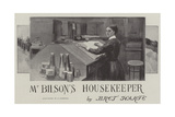 Mr Bilson's Housekeeper