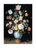 Bouquet of Flowers  1609