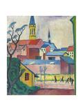 Marienkirche  1911
